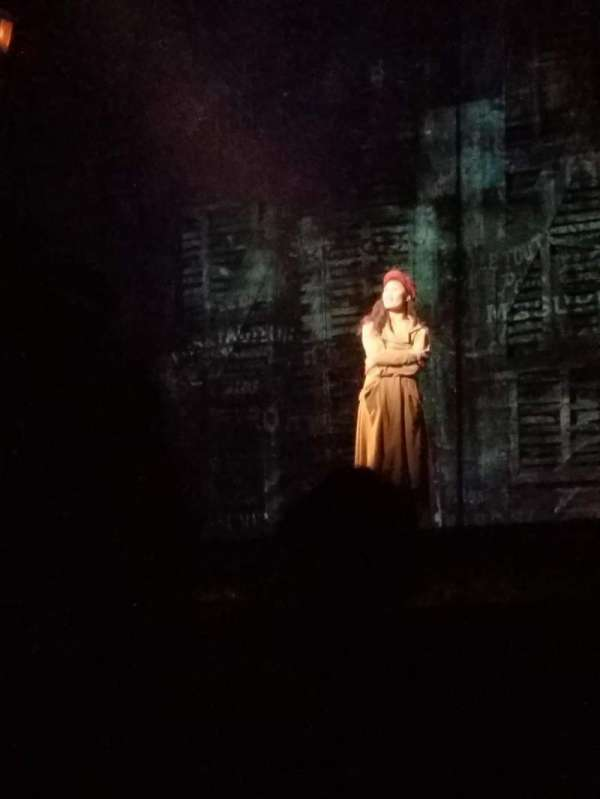 Les Miserables-San Diego Civic Theatre- Theatre In San Diego