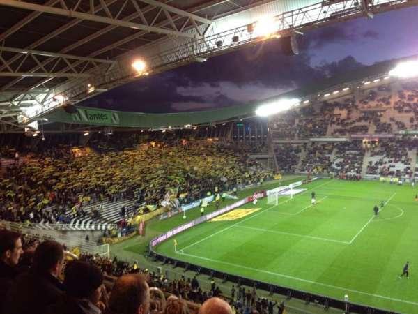 Stade De La Beaujoire, section: E3F