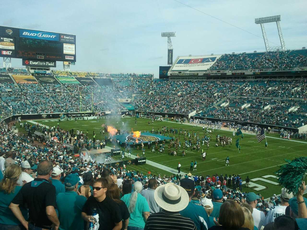 Hotels Close To Jacksonville Jaguars Stadium