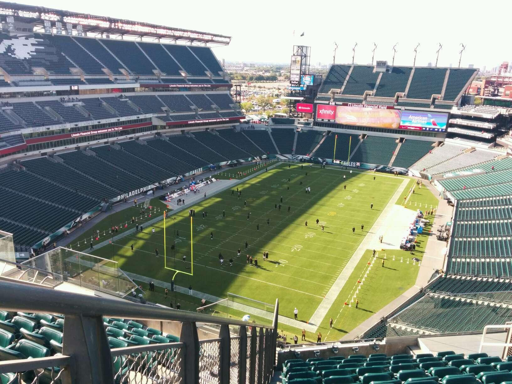 Hotels Close To Lincoln Financial Field
