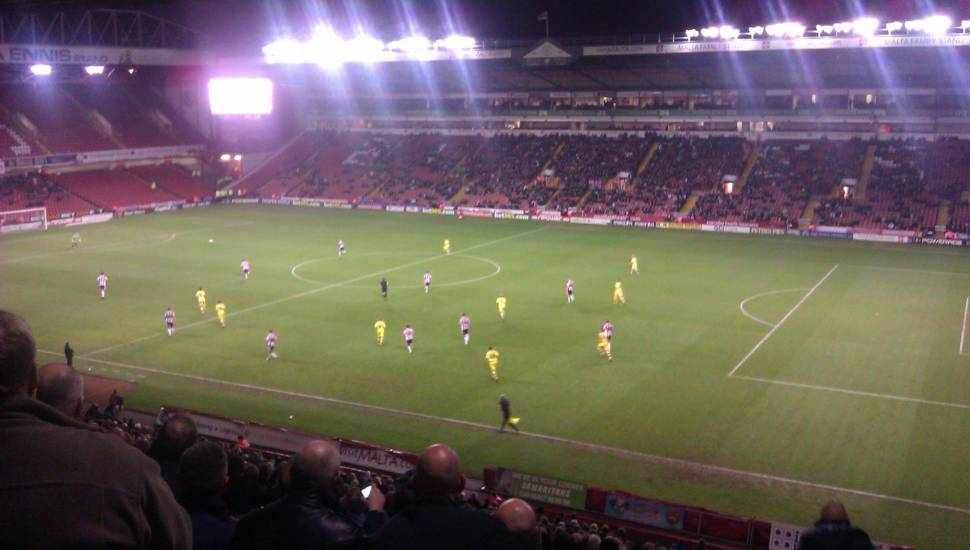 Bramall Lane,