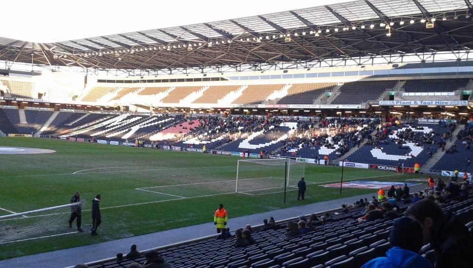 Stadium MK,