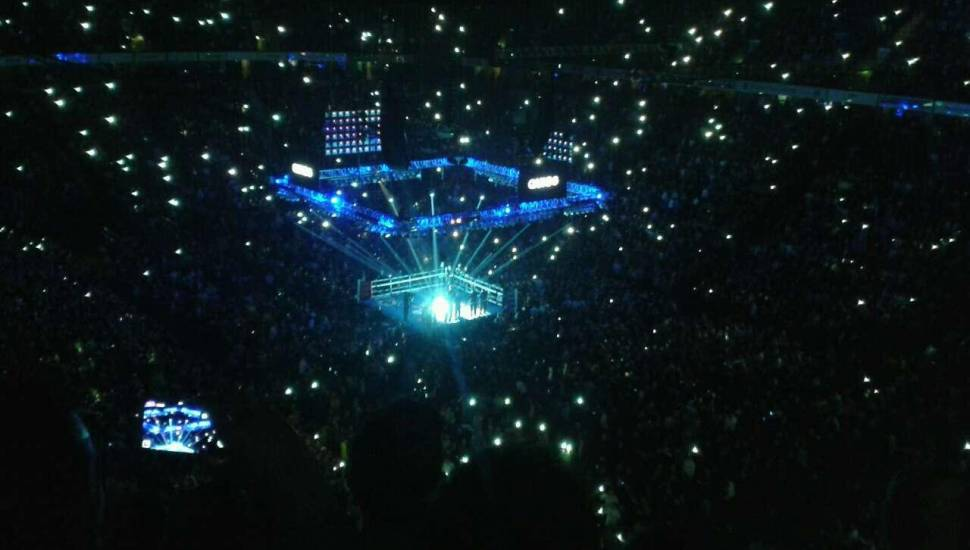 Manchester Arena,