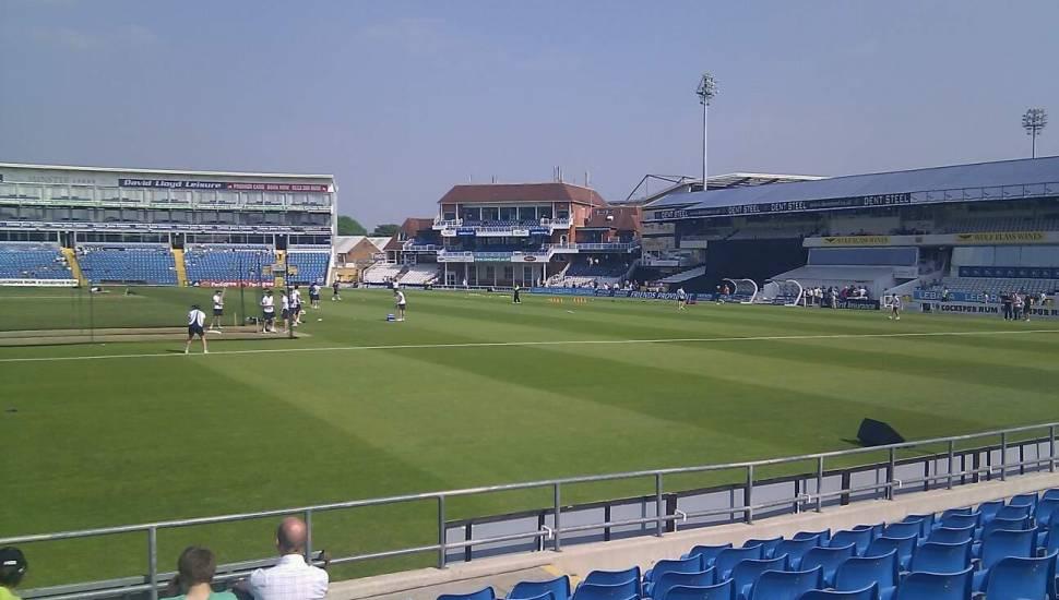 Headingley Cricket Ground,