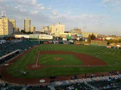 New Orleans Baby Cakes Vs El Paso Chihuahuas August