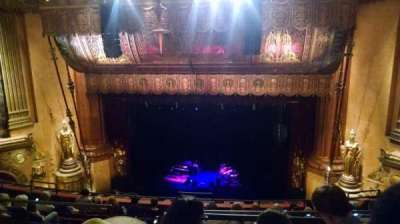 beacon theatre. Black Bedroom Furniture Sets. Home Design Ideas