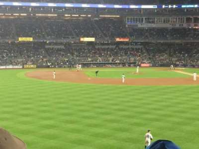 Yankee Stadium, section: 236