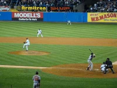 Old Yankee Stadium, section: M6, row: Box B, seat: 11