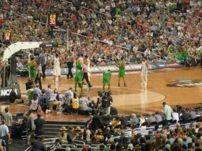 University of Phoenix Stadium, section: 114