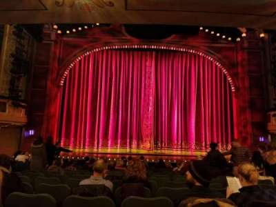 Hello dolly, section: Orchestra, row: O, seat: 109