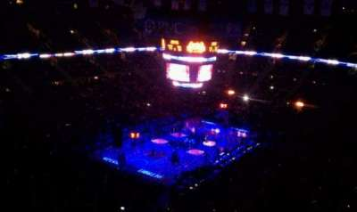 The Palace of Auburn Hills, section: 220, row: 19, seat: 19