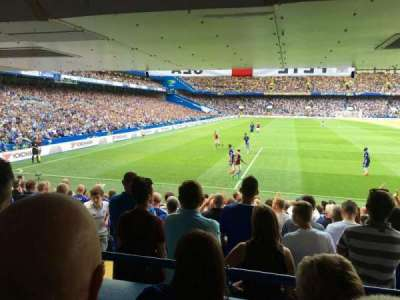 Stamford Bridge, section: SL5, row: 15, seat: 145