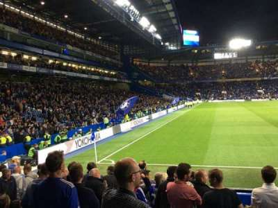 Stamford Bridge section SL6
