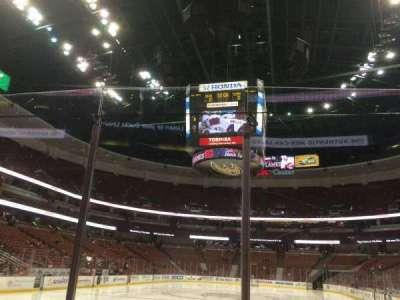 Honda Center, section: 228, row: B, seat: 2