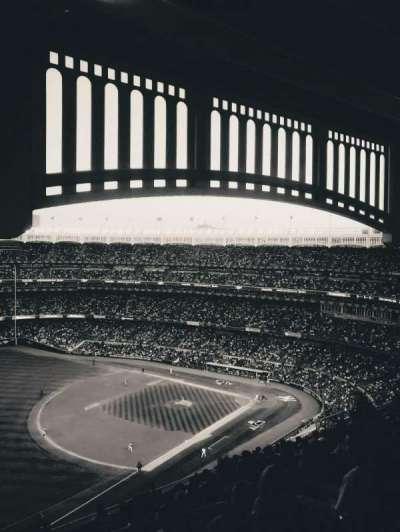 Yankee Stadium, section: 430, row: 13, seat: 2