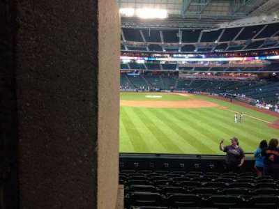 Minute Maid Park, section: 101, row: 10, seat: 10