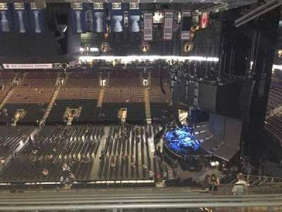Air Canada Centre, section: 320, row: 13 , seat: 6