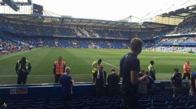 Stamford Bridge section Block 6
