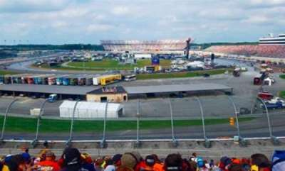 Dover International Speedway, section: 140, row: 35