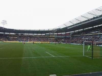 KCOM Stadium, section: N5, row: C, seat: 170