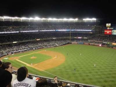 Yankee Stadium, section: 311, row: 10, seat: 2