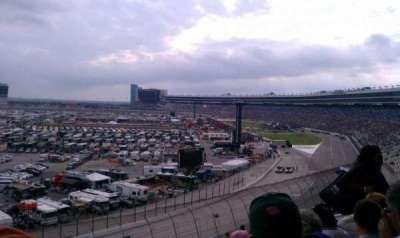 Texas Motor Speedway, section: 447, row: 50, seat: 12