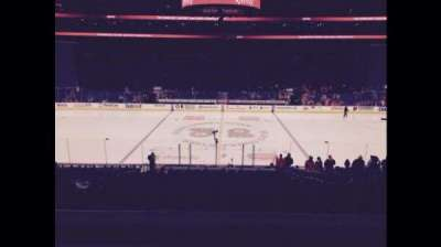 Wells Fargo Center section SB13