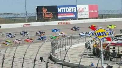 Texas Motor Speedway, section: 422, row: 15