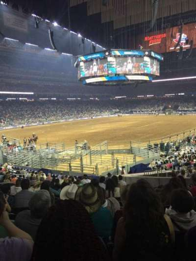 NRG Stadium, section: 133, row: Y, seat: 13