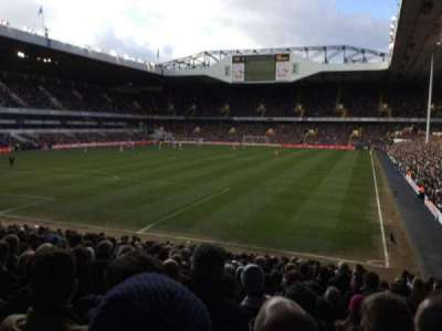 White Hart Lane, section: 32