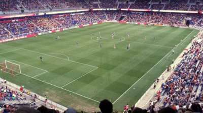 Red Bull Arena, section: 215, row: 18, seat: 27