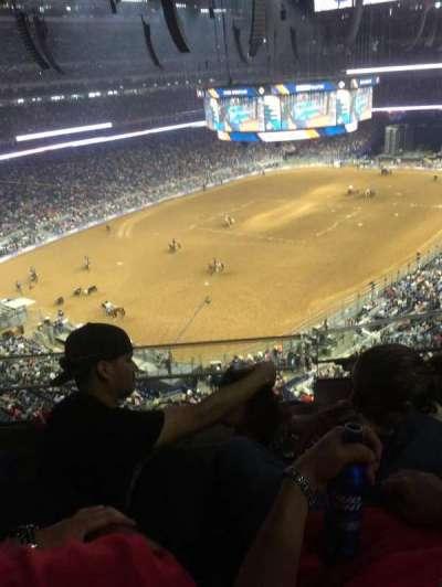 NRG Stadium, section: 516, row: c, seat: 6