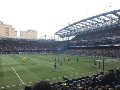 Stamford Bridge section MHL