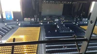Hollywood Casino Amphitheatre (Tinley Park), section: Suite/Box 217, row: 1, seat: 4