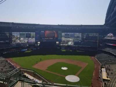 Miller Park, section: 424, row: 13, seat: 17