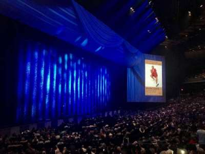 Park Theater at The Monte Carlo, section: 306, row: C, seat: 17