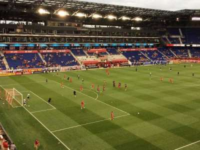 Red Bull Arena, section: 230, row: 7, seat: 15