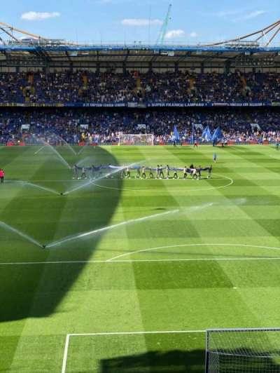 Stamford Bridge, section: SU5, row: 10, seat: 157