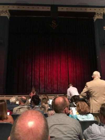 Baldwin Theatre