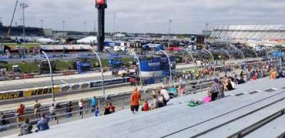 Dover International Speedway, section: 104, row: 25, seat: 18