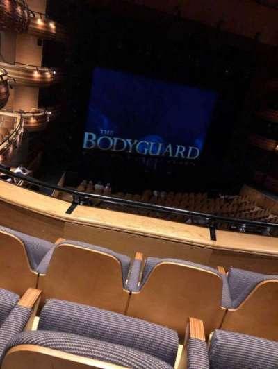 Donald Gordon Theatre at the Wales Millennium Centre