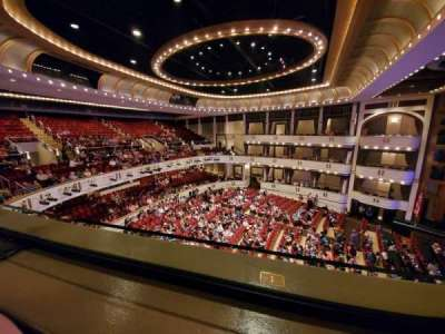 Mahaffey Theatre