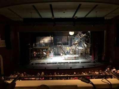 Templeton-Blackburn Alumni Memorial Auditorium