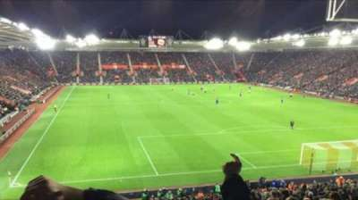 St Mary's Stadium