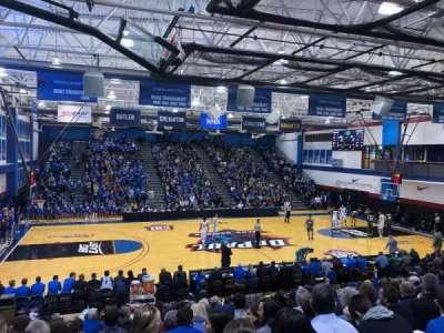 Sullivan Athletic Center