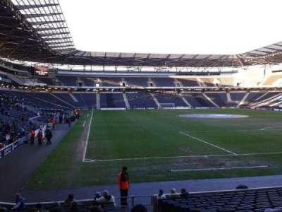 Stadium:mk, section: 15, row: S, seat: 447