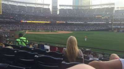 PETCO Park, section: 133