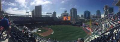 PETCO Park, section: 319
