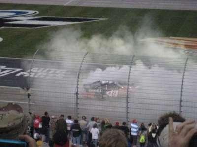 Texas Motor Speedway, section: 105U, row: 34, seat: 6