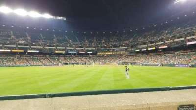 Oriole Park at Camden Yards, section: 84, row: 2, seat: 12